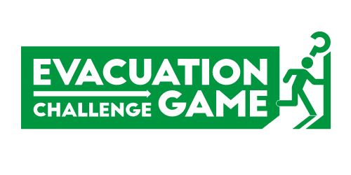 Logo - Evacuation Challenge Game
